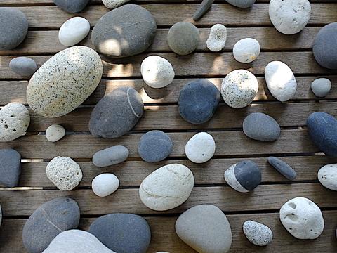 20200406屋久島の石とサンゴコレクション.jpg